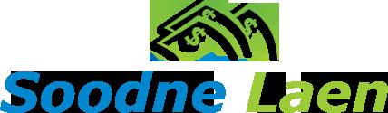 SoodneLaen.ee Logo