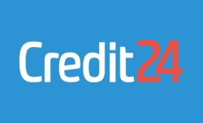 Credit24 kiirlaen - laenusumma €50 kuni €25 000 laenuperiood paindlik