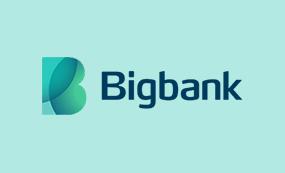Bigbank kiirlaen - laenusumma €500 kuni €25 000 laenuperioodiga 12 kuni 60 kuud