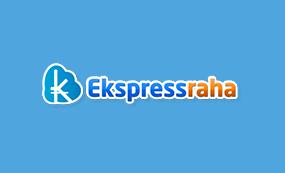 Ekspressraha kiirlaen - laenusumma €300 kuni €900 laenuperioodiga 1.5 kuni 12 kuud